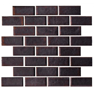 Metal Brick Bronze