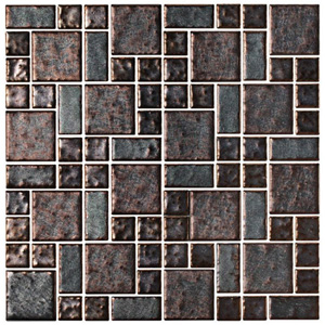 Metal Mix Bronze